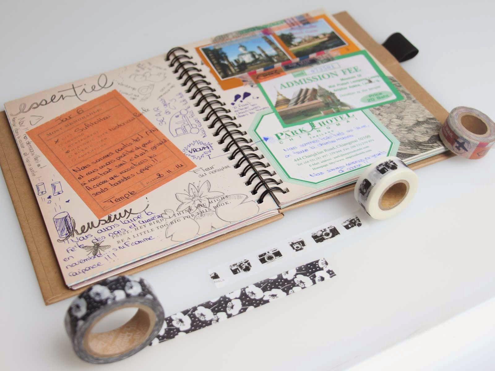 livre de voyage bullet journal pinterest livre de voyage voyages et livre. Black Bedroom Furniture Sets. Home Design Ideas