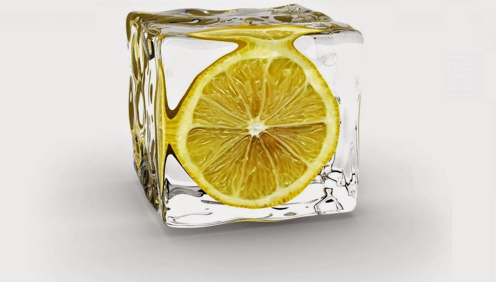 Limon congelado, lo mejor contra los tumores malignos del cuerpo - ConsejosdeSalud.info