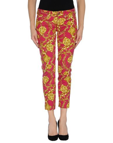 Tener cuidado cultura amenazar  Liu •Jo Jeans 3/4-Length Short - Women Liu •Jo Jeans 3/4-Length Shorts  online on YOOX United States   Jo jeans, Women jeans, Cropped pants
