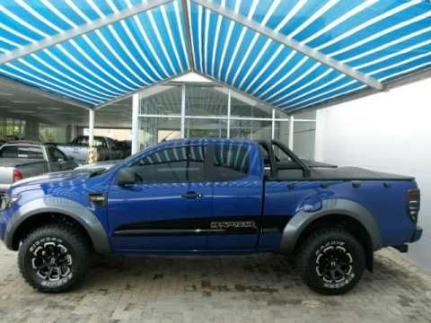 Used 2015 FORD RANGER 2.2 XL SUPER CAB Auto For Sale | Auto Trader South. & Used 2015 FORD RANGER 2.2 XL SUPER CAB Auto For Sale | Auto Trader ... markmcfarlin.com