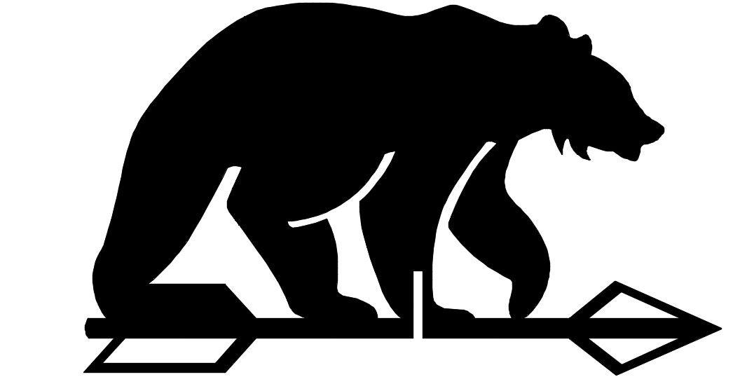 считается картинки медведей флюгера мучнистая роса