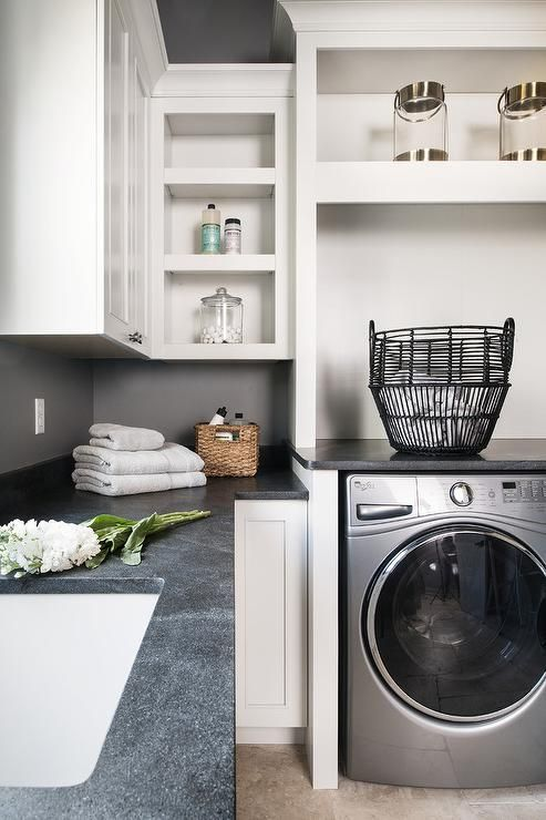 30 best small laundry room ideas and photos on a budget small laundry rooms small laundry and laundry rooms