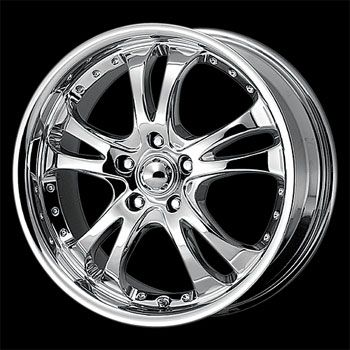 American Racing Casino Chrome Wheels At Tiresbyweb Com Car Wheels Rims Car Wheels Custom Wheels And Tires