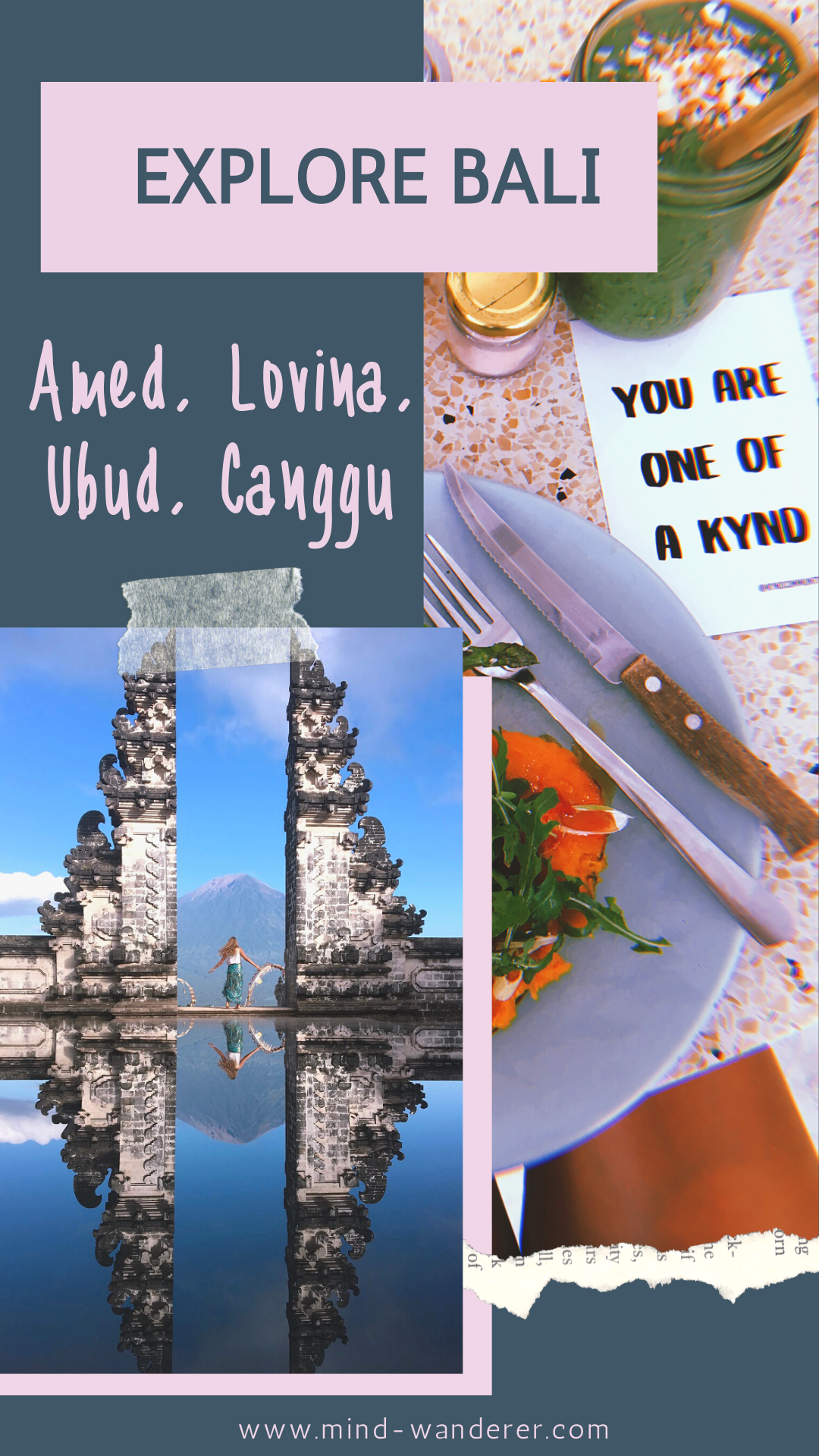 Exploring Bali Amed Ubud Lovina Canggu Seminyak In 2020 Ubud Bali Indonesia Travel