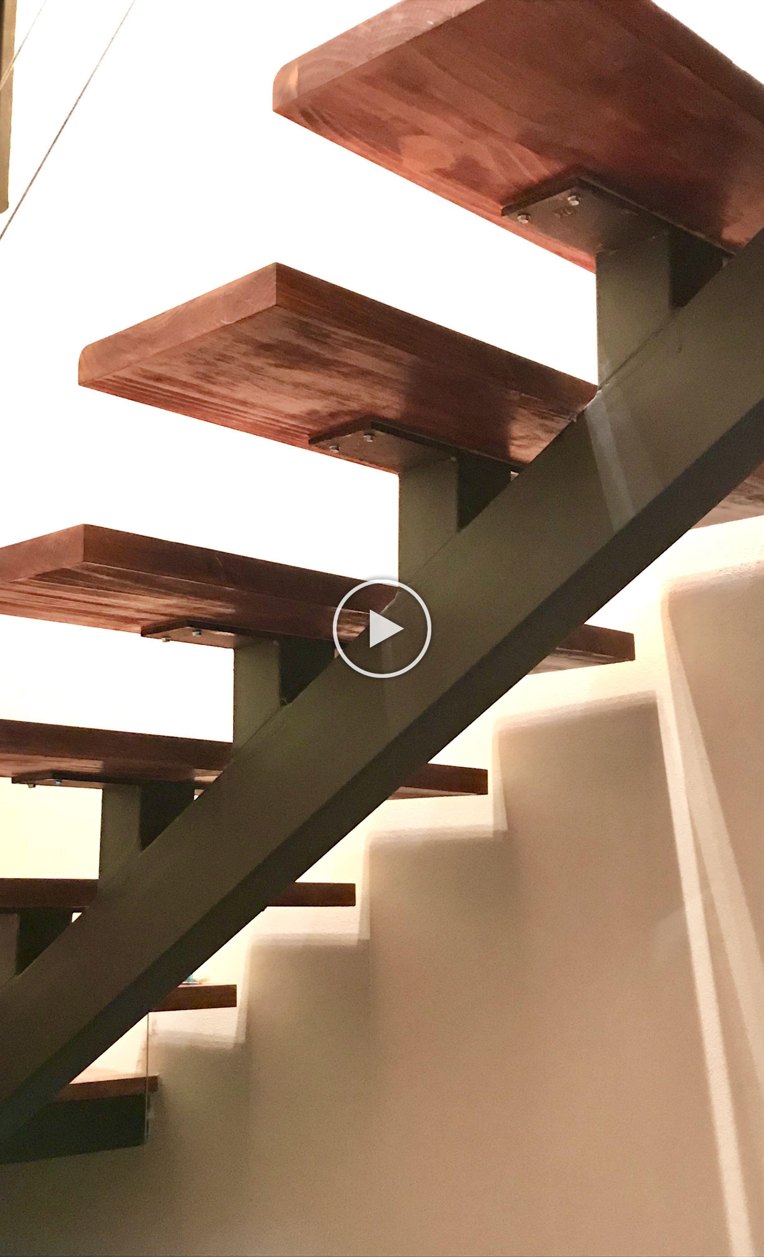 Best Detalle Escaleras 2020 Tasarım Evler Tasarım Merdivenler 400 x 300