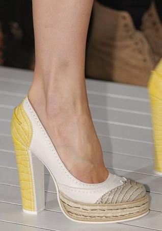 Tommy Hilfiger   New York Fashion Week Spring 2013