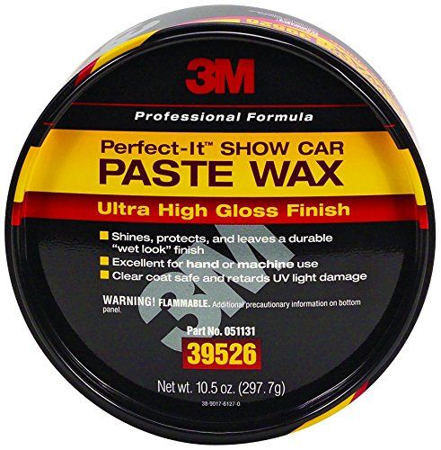 3m 39526 perfect it show car paste wax 10 5 oz the best auto paste wax easy to apply and. Black Bedroom Furniture Sets. Home Design Ideas