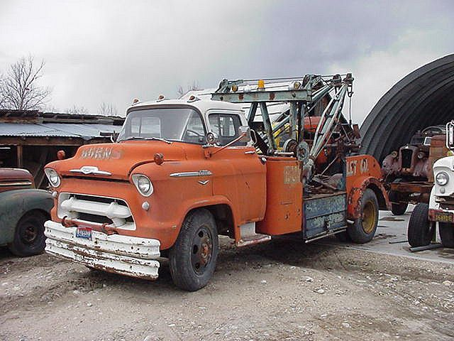pin by eddy d smith on transportation deluxe large special purpose vehicles trucks gmc trucks tow truck gmc trucks tow truck
