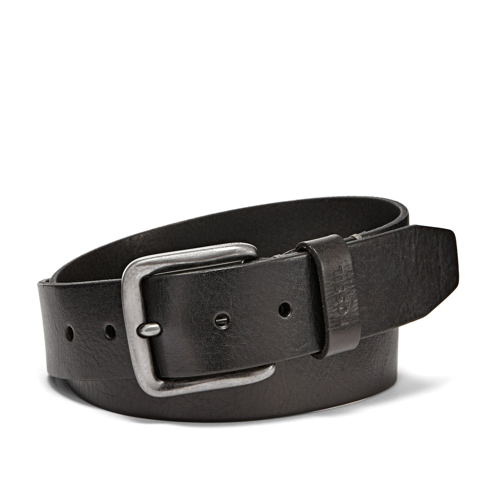 Fossil Men/'s Brody Belt