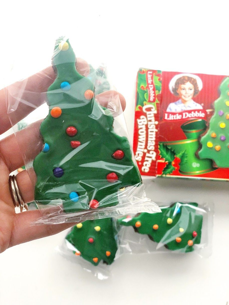 Christmas Graphing Activity for Kids Christmas tree
