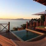 Ponta Dos Ganchos Resort in Brazil 1