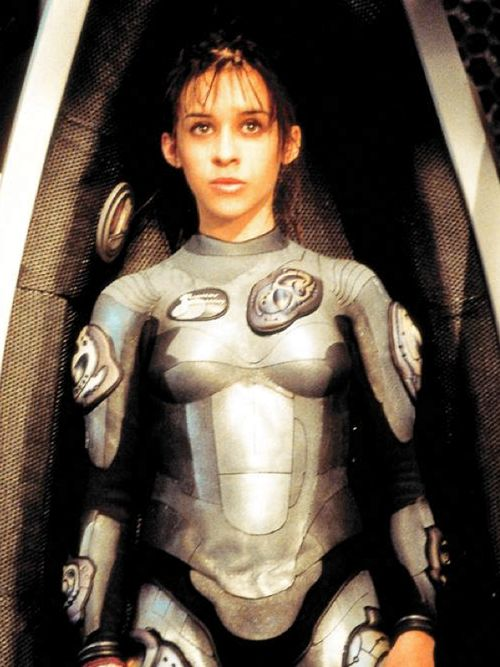 Lacey Chabert As Penny Robinson Lacey Chabert Space Movies