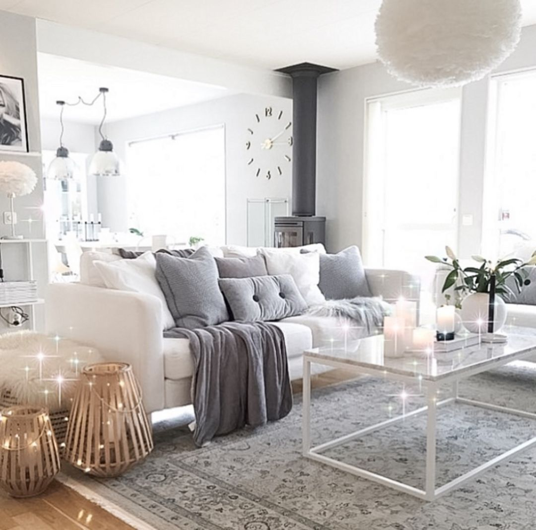 30 Amazing Living Room Pillow Ideas For Beautiful House Cute
