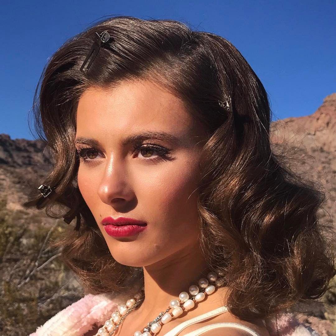 Makeup by Sarah Redzikowski, Las Vegas Makeup Artist, Los