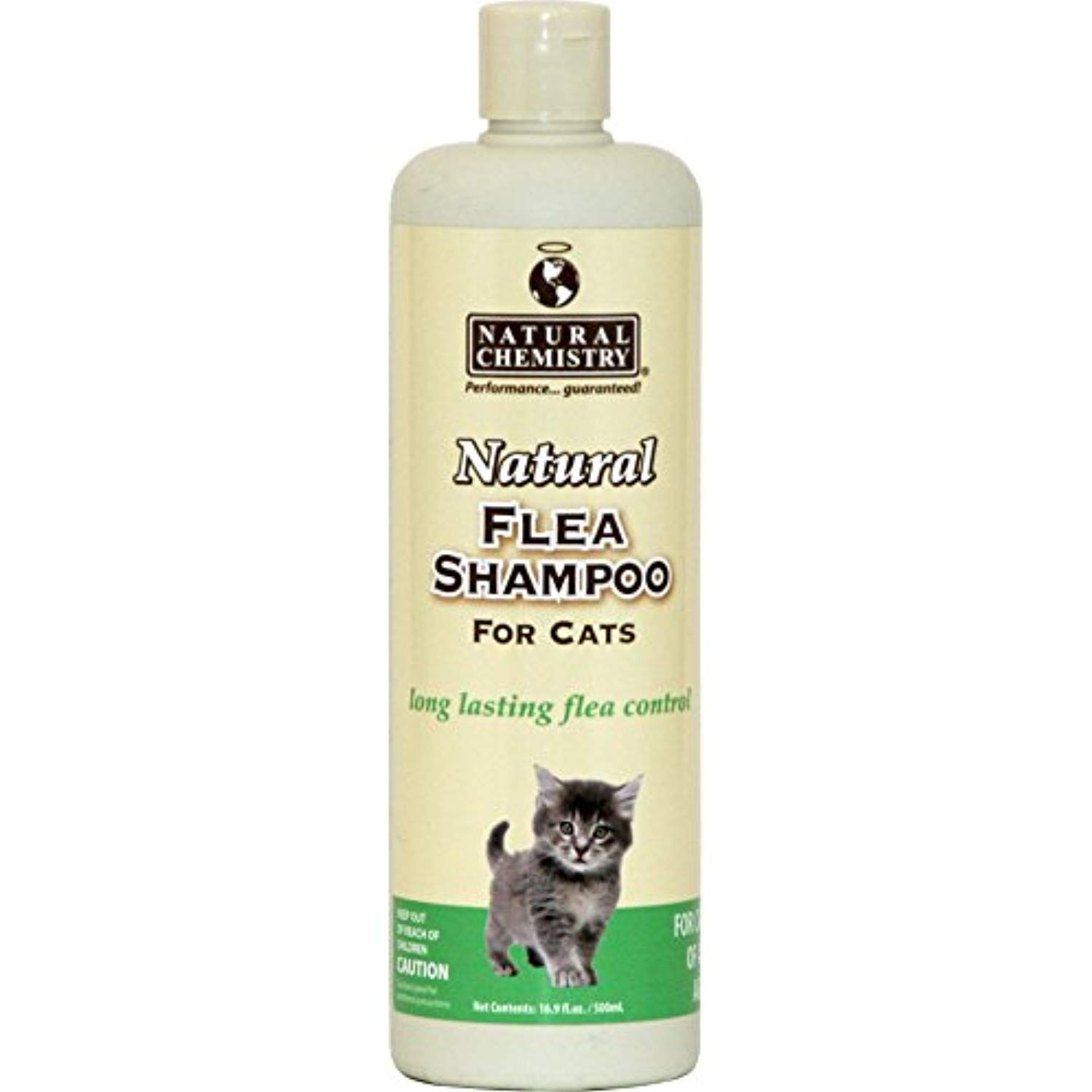Natural Flea Shampoo For Cats And Kittens 16 9oz To View Further For This Item Visit The Image Link This I Flea Shampoo For Cats Flea Shampoo Cat Fleas
