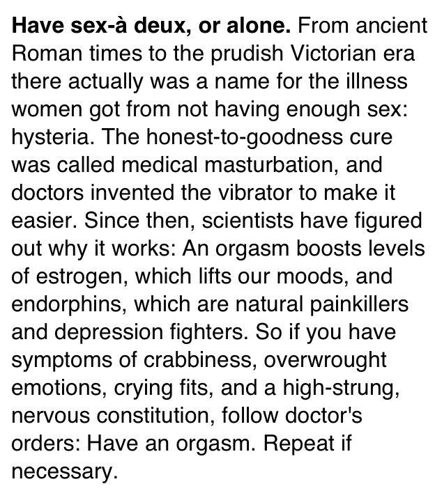 True masturbation story