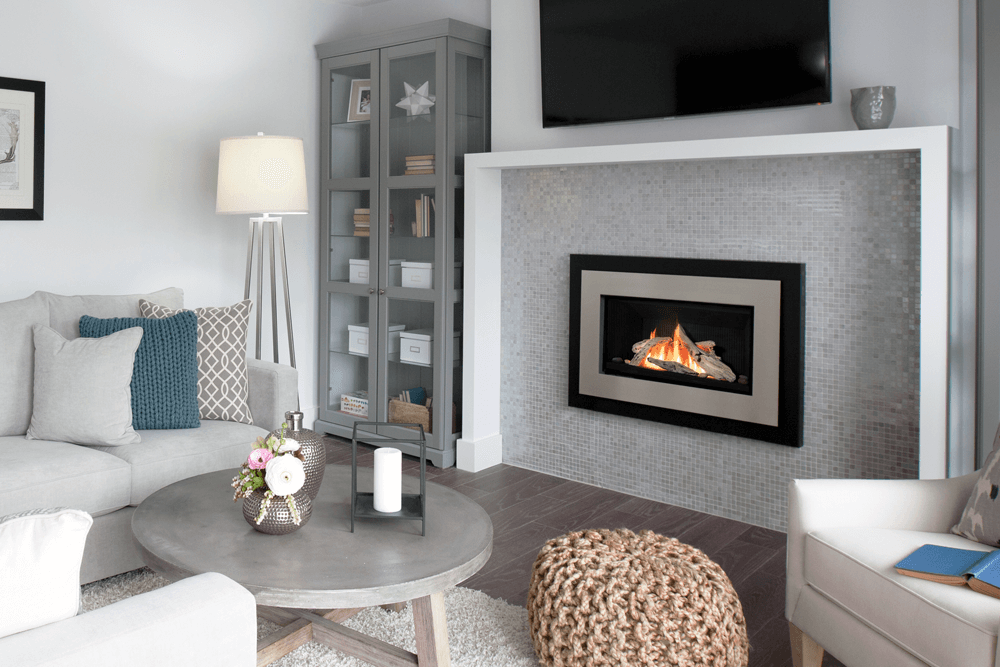 Authorized Valor Gas Fireplaces Dealer In Toronto The Gta
