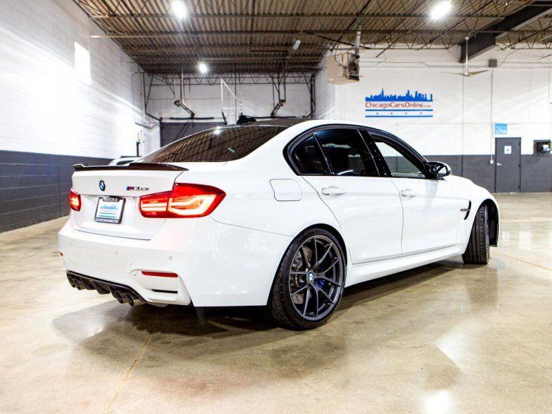 Used 2018 Bmw M3 For Sale In Addison Il 60101 Sedan Details 547464660 Autotrader Bmw M3 For Sale Bmw M3 Bmw M3 Sedan