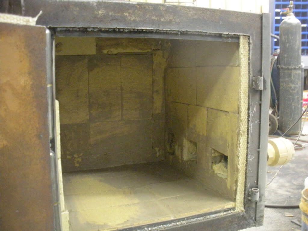 Insulated Fire Box In 2019 Bbq Firebox Smoke Grill Bbq
