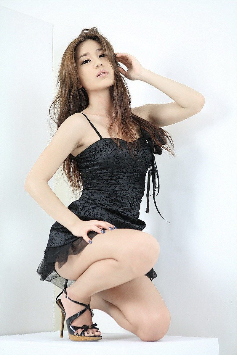 Korean hot thea marie   Adult images)