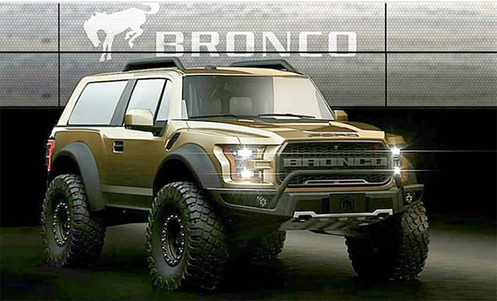 2020 Ford Bronco Release Date Now Or Never Ford Bronco Ford Suv Bronco