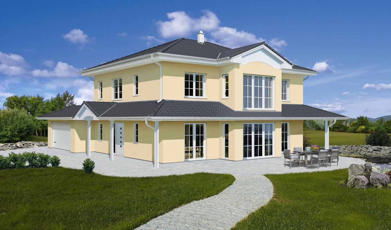 Classic 218 W Hartl haus, Haus, Haus bauen
