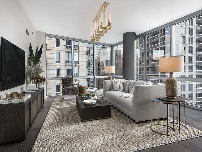 Two West Apartment Rentals - Chicago, IL | Zillow in 2020 ...