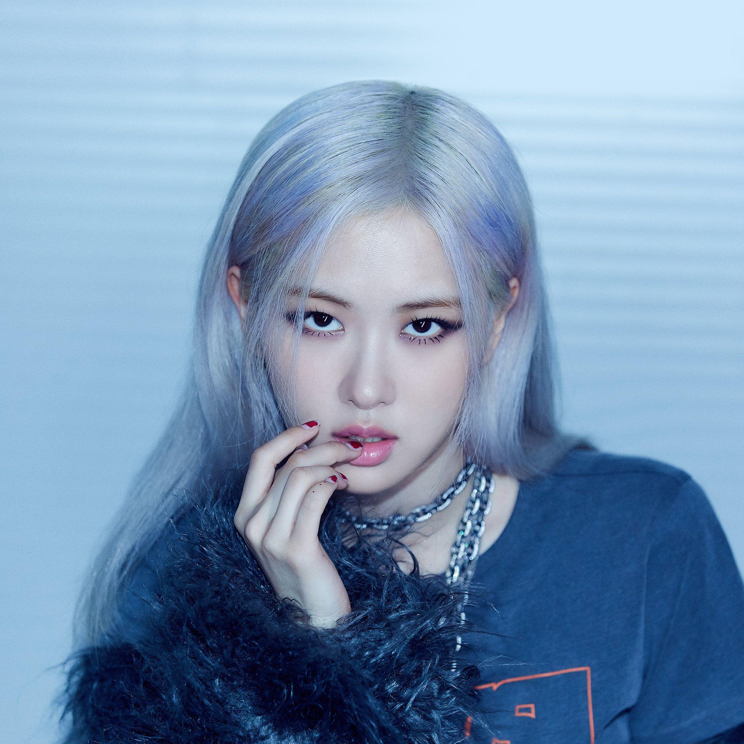 Blackpink The Album Concept Photos Hd Hq Gaya Rambut Selebritas Gadis Korea