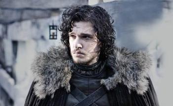 'Snow' vuelve a Irlanda donde graban 'Game of Thrones'