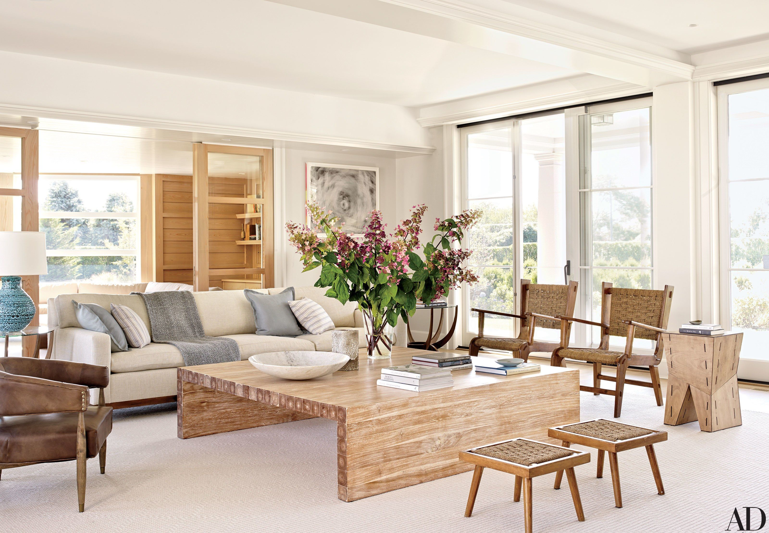 living room furniture long island what colour should i paint my a beach house embraces shingle style photos architectural digest