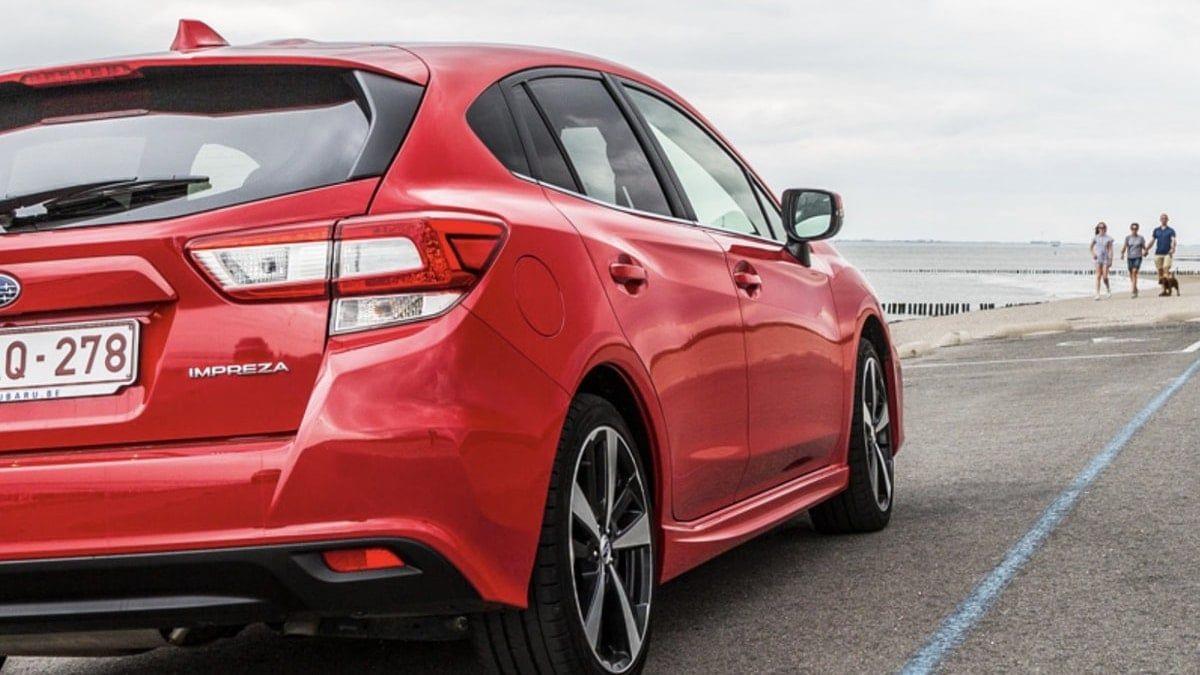 Subaru Plug In Hybrid 2021 Ratings in 2020 Subaru
