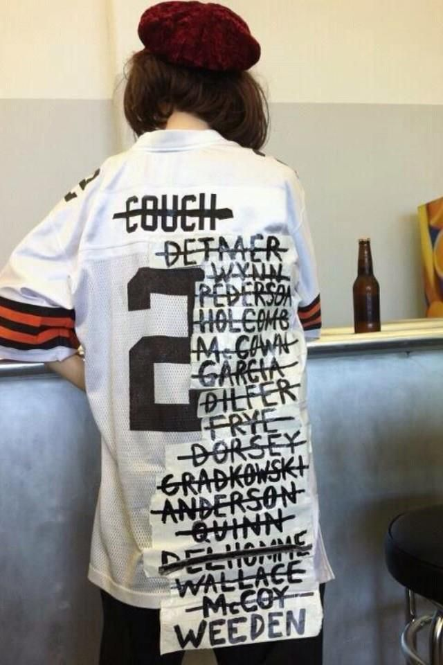 b937c161 brian hoyer cleveland browns jersey