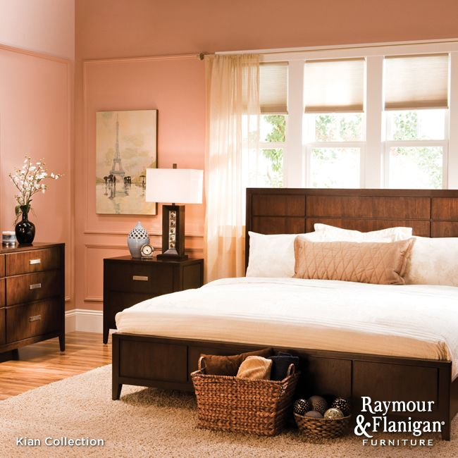 Kian Bedroom Set This Contemporary Bedroom Set Demonstrates That The Little Details Are As Important As The Bedroom Set Queen Sized Bedroom Sets Bedroom Sets