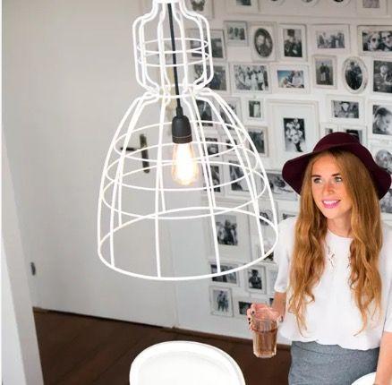 Anna lighting