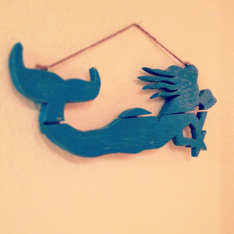 Mini Mermaid - 23\
