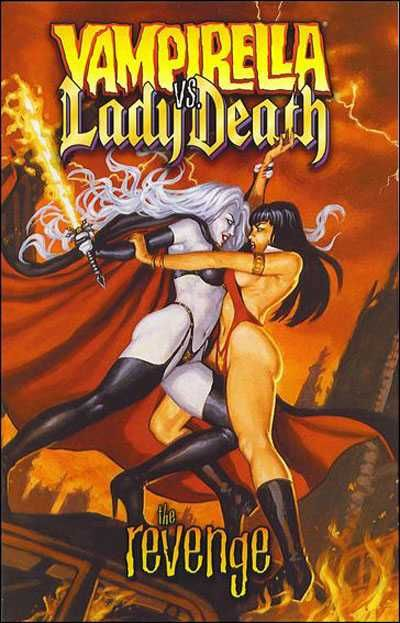 Vampirella 23 vampirella vs lady death the revenge issue vampirella 23 vampirella vs lady death the revenge issue fandeluxe Image collections