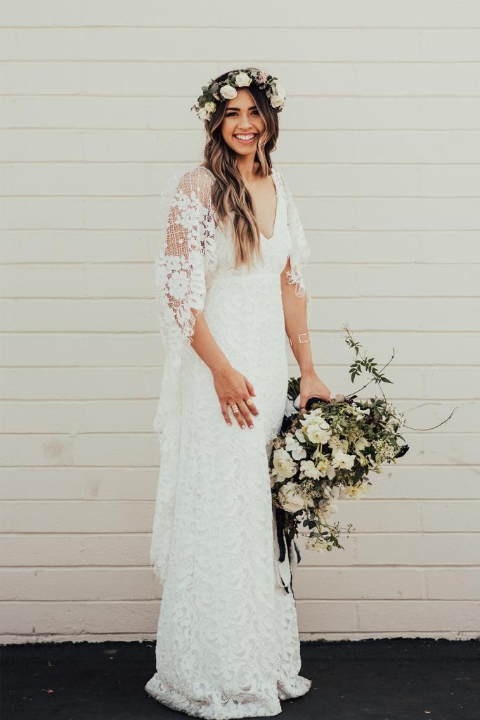 Tj Justeleen In The Verdelle 2 0 Diy Flower Crowns Wedding