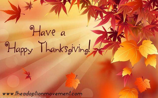 Happy thanksgiving! Fall wallpaper, Desktop wallpaper fall