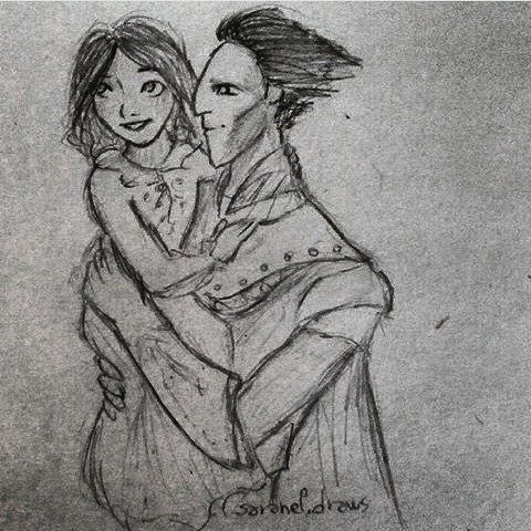 kozmotis and his daughter emily janeseraphina rise of