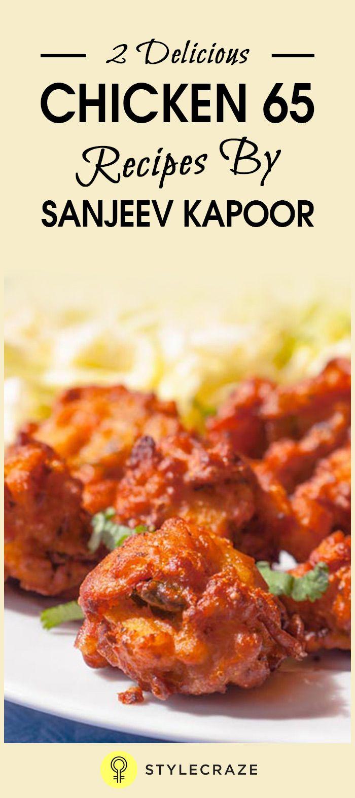 2 delicious chicken 65 recipes by sanjeev kapoor sanjeev kapoor food forumfinder Image collections