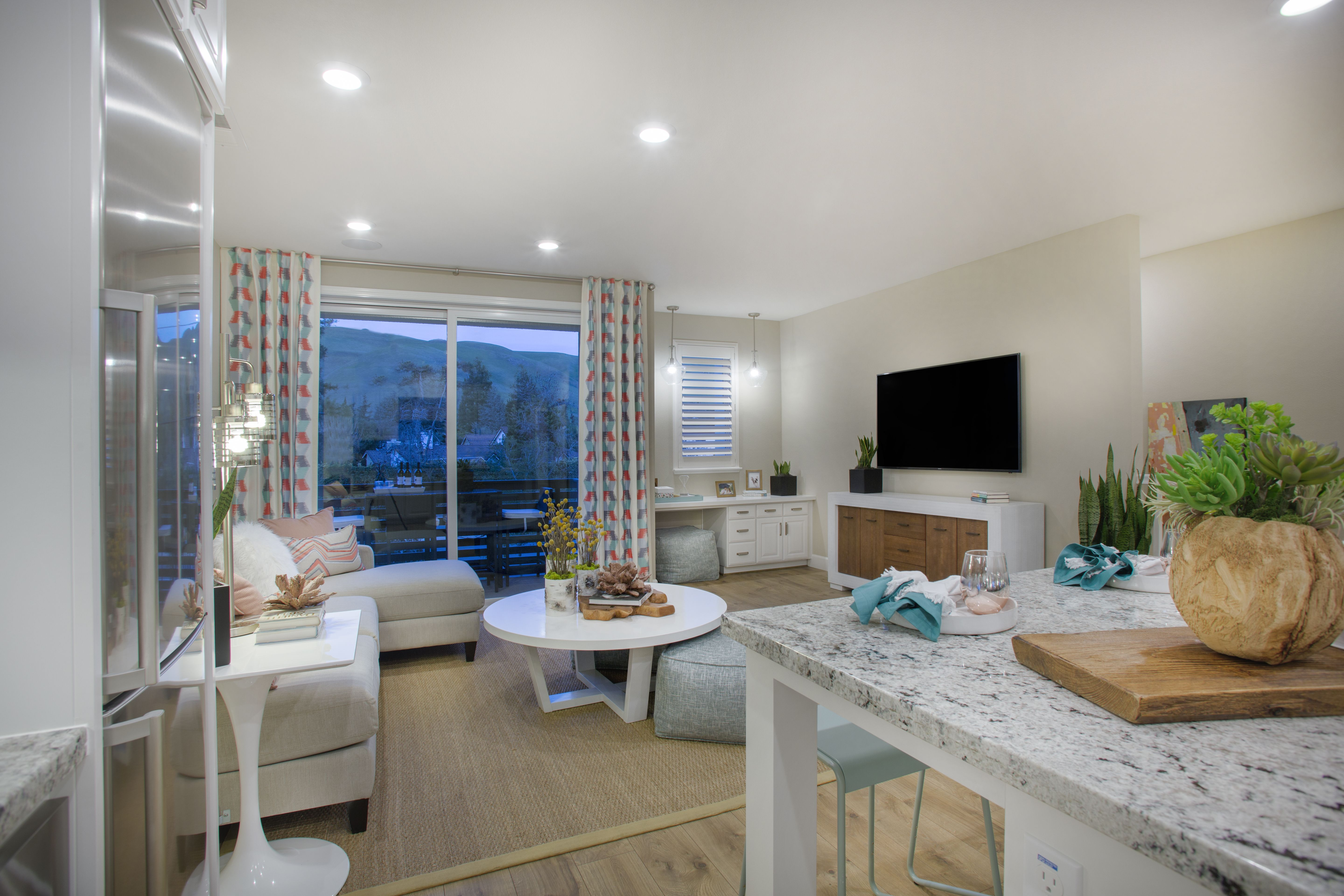 Executive anvil with images new homes home