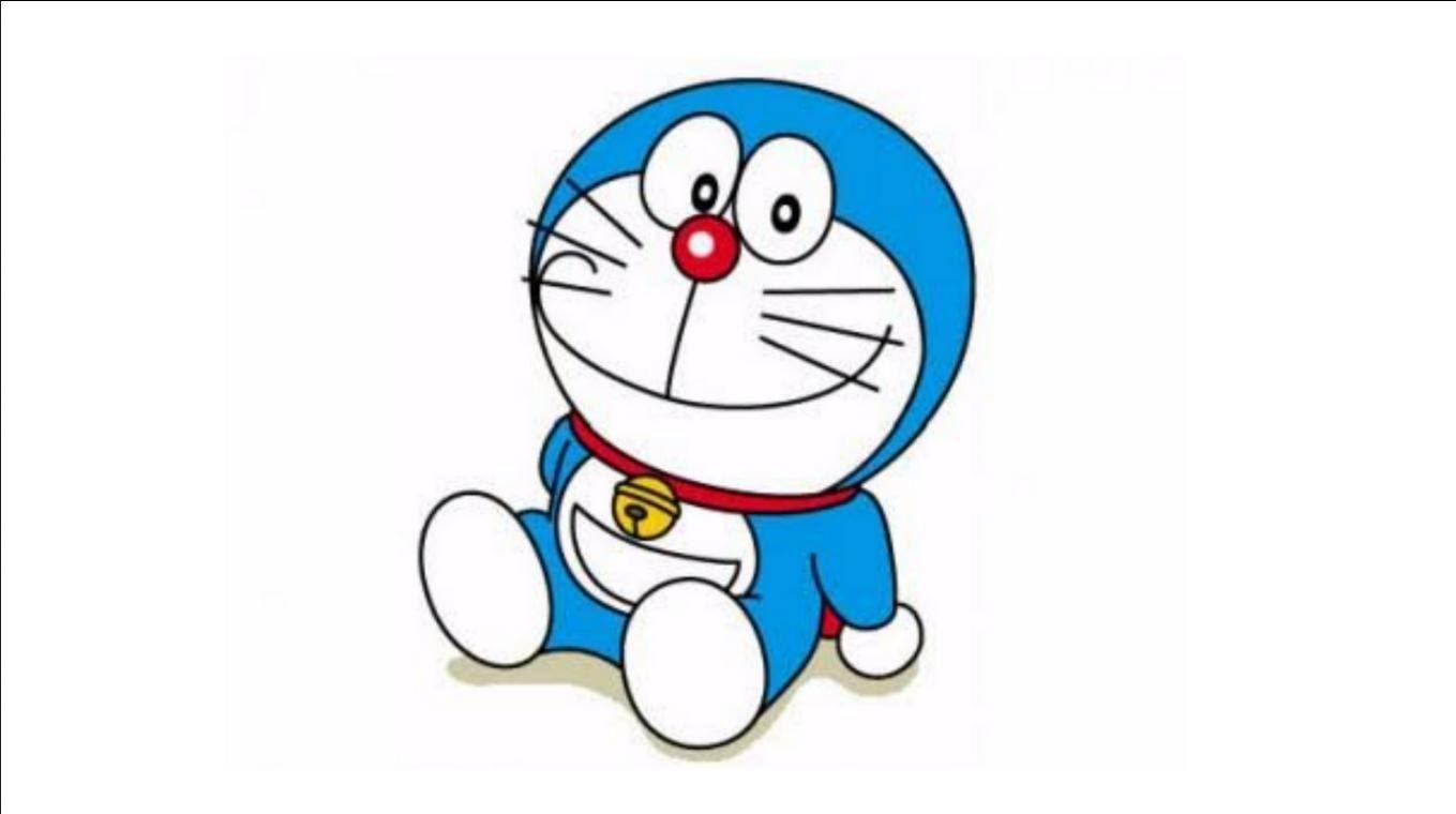 Inilah 9 Gambar Doraemon Yang Lucu Imut & Menggemaskan