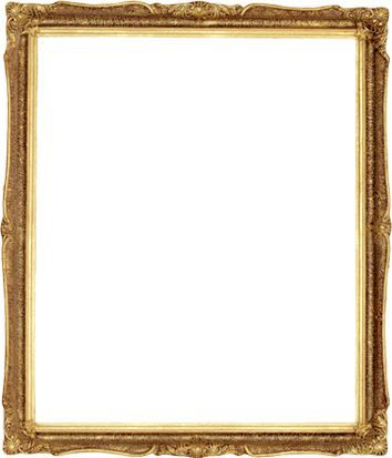 Vintage Frames Labels Wbc Tags