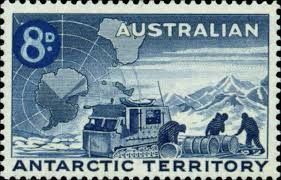 32- Australian Antarctic Territory