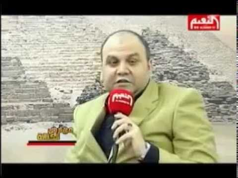 المتشيع الدكتور الازهري علاء عبيد يشرح اسباب تحوله للمذهب الشيعي