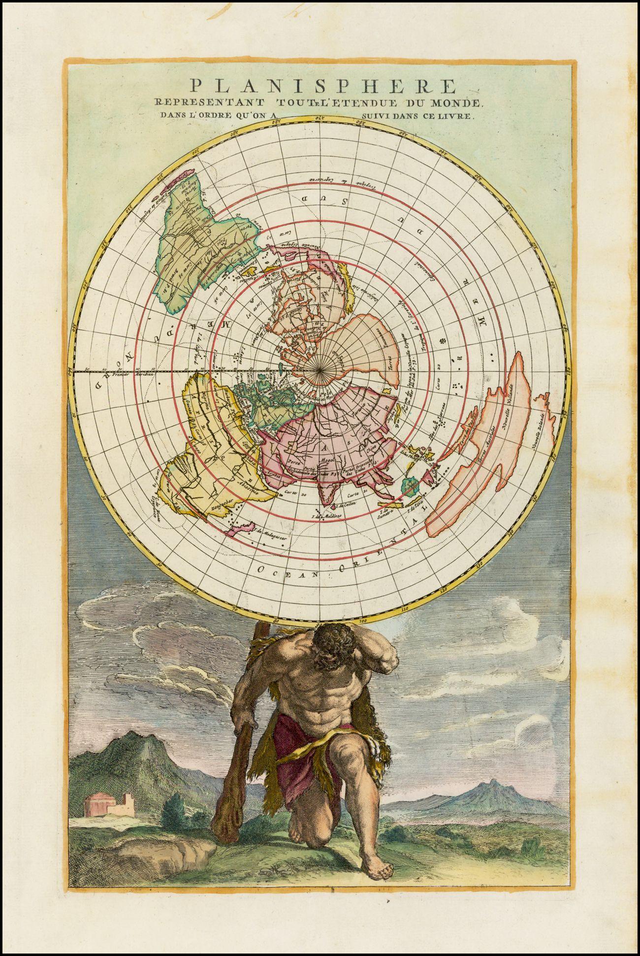 Flat Earth Map Download.Flat Earth Maps Charts Zetetics Free Download Borrow And