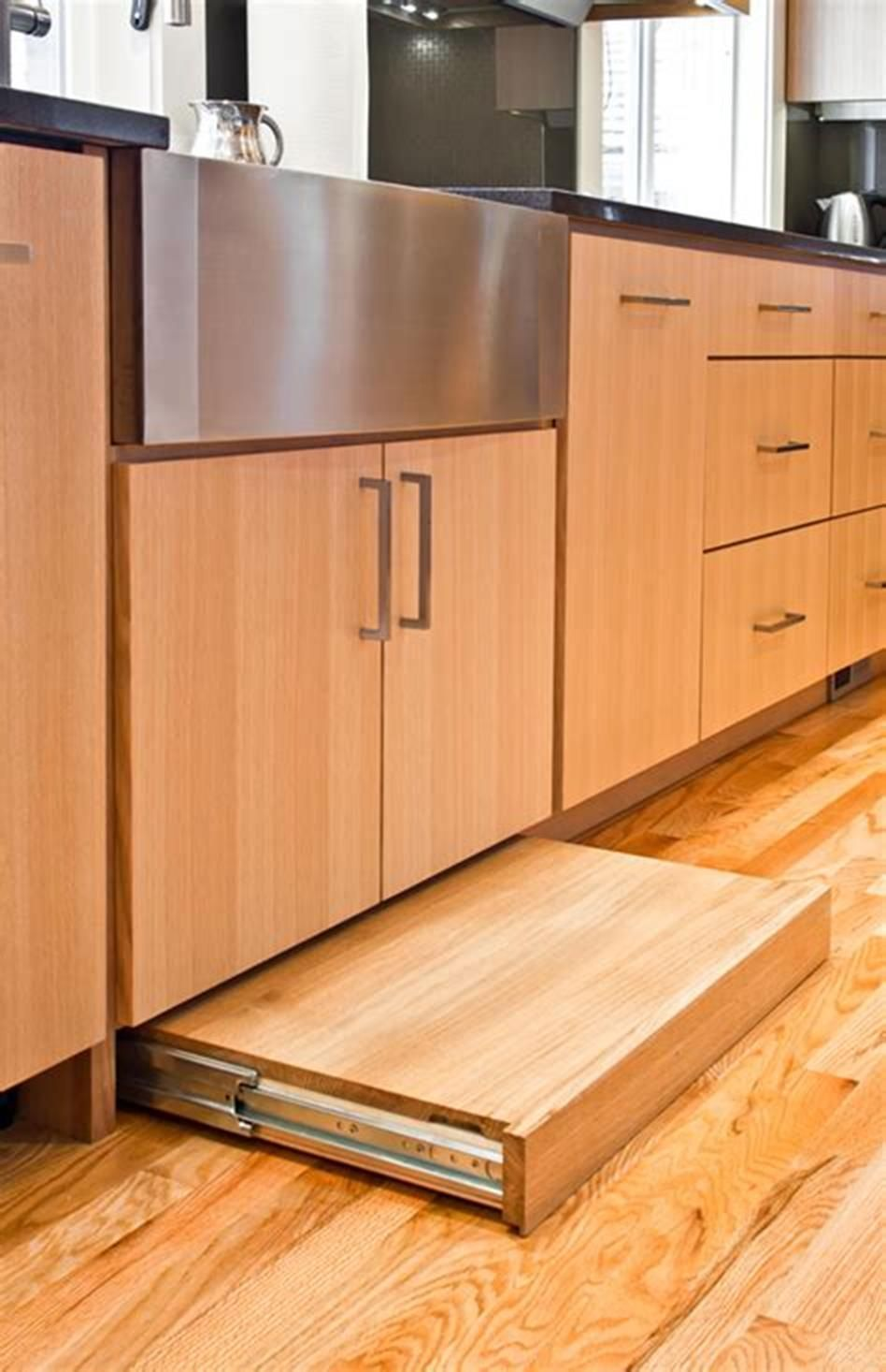 30 Affordable Kitchens With Oak Cabinets Ideas - ComeDecor ...