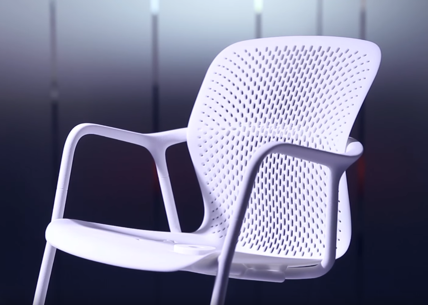 Iconic Furniture Designer Embraces 3d Printing Iconic Furniture 3d Printed Furniture