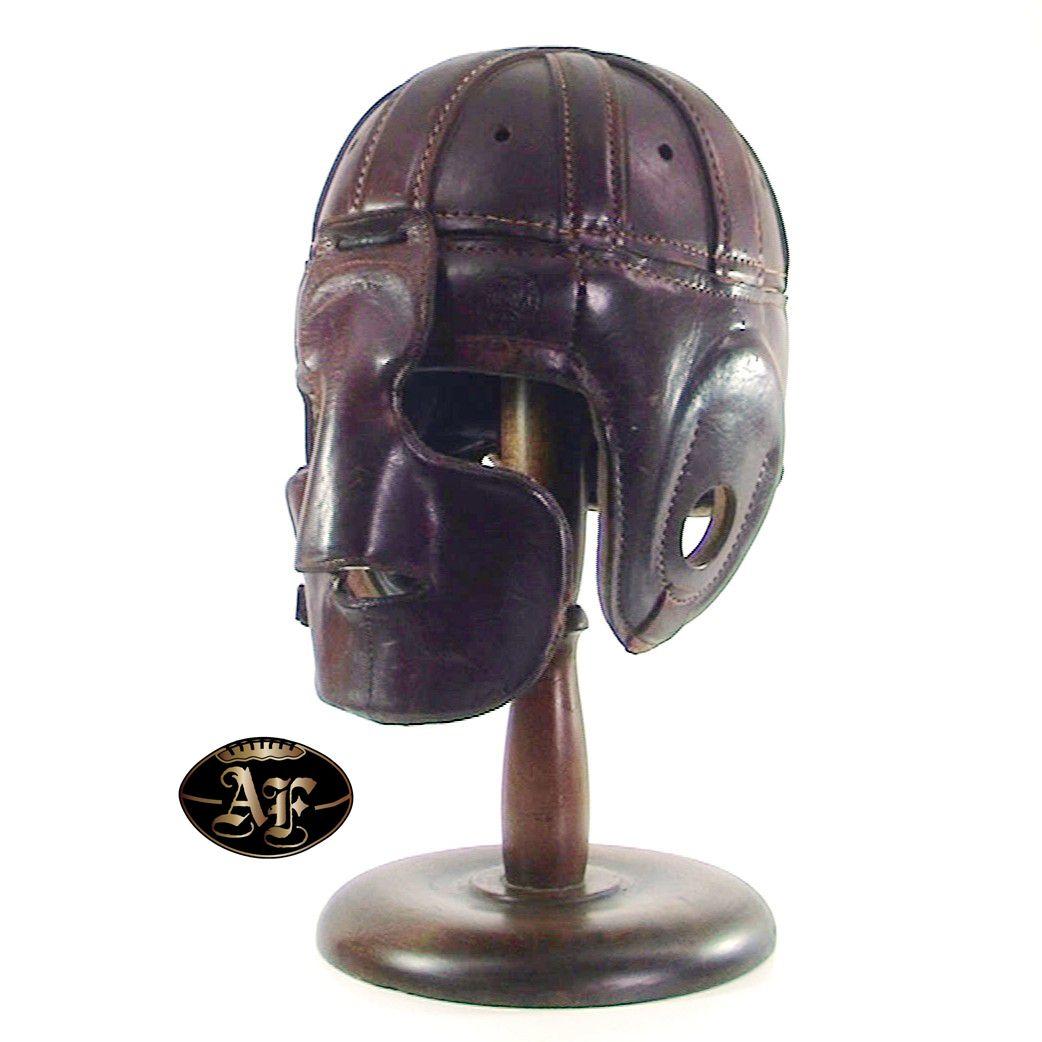 c.19281930 A.G. Spalding & Bros. FibreReinforced Nose