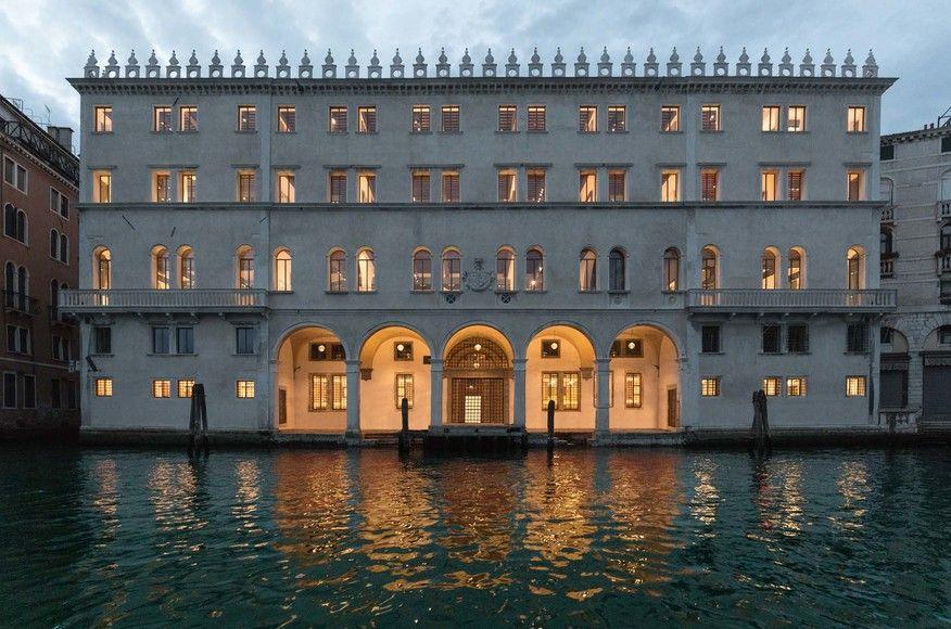 Fondaco dei Tedeschi | Architect Magazine | Office for Metropolitan Architecture (OMA), Venice, Italy, Cultural